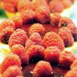 """Raspberry Tarts7339"" by photohogdesigns"