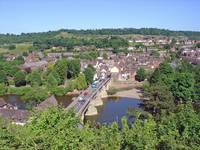 Bridgnorth Low Town  (15975-RDA)