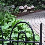 """""""Winterthur Mushroom Garden"""" by Sharriman"""