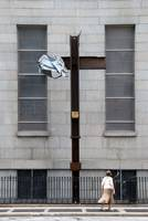 The Cross at Ground Zero