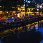 """San Antonio River Walk"" by Clearshot"