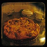 crostata yummy ......