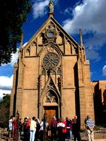 CHURCH IN SANTA FE
