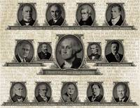 Masonic Presidents of America