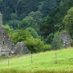 """Glendalough"" by bernard"