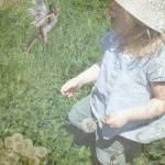 """""""in the garden"""" by ShannonisMurder"""