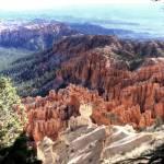 """Bryce Canyon 12"" by Cynthia_Burkhardt"