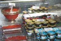 Yeliseyevsky: Caviar in the Grocery Store