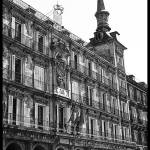 """Spain 010 bw"" by carolinehead"