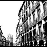 """Plaza Mayor"" by carolinehead"