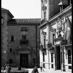 """Spain 014 bw"" by carolinehead"