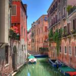 """Venice Waterway"" by scingram"