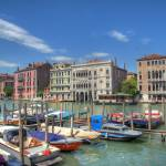 """Along the Grand Canal"" by scingram"