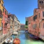 """Venice Waterways"" by scingram"