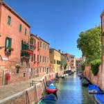 """The Colors of Venice"" by scingram"