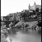 """Spain 078 bw"" by carolinehead"