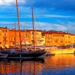 """""""St Tropez"""