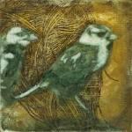 """""""Hair Sparrows"""" by micahdudash"""