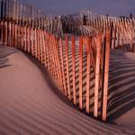 """Southampton Fence II"" by Photoclassics"
