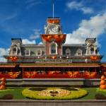 """The Magic Kingdom - Halloween"" by ssanders79"