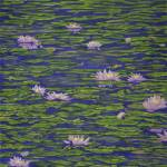 """Fine Art Prints Water Lilies Lily Art Pond Flowers"" by BasleeTroutman"