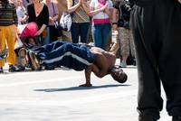 Breakdancer 2