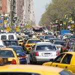 """New York City Traffic"" by mentat"