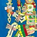 """""""Mayan II by Dancing Horse"""" by NdnzGonWild"""