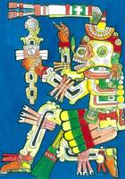 Mayan II by Dancing Horse