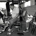 """Western Shoeshine"" by Photoclassics"