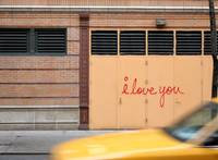 I Love You - Soho