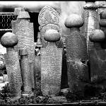 """Turkish Tombstones"" by carolinehead"