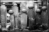 Turkish Tombstones