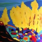 """Land of Splendor"" by amira"