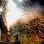 """Fireworks 5376"" by photohogdesigns"