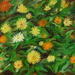 """Calendula"" by FTMcKinstry"