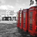 """""""Phone boxes"""" by Dave_N1"""