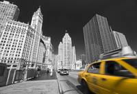 The Magnificent Mile Chicago Alan Copson © 2007