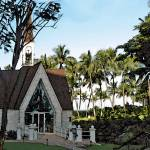 """Hawaiian Wedding Chapel"" by Sharriman"