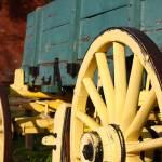 """Buckboard Wagon"" by markver"