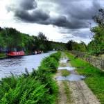 """""""Rochdale Canal"""" by wilkyphoto"""