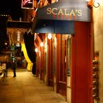 """Scalas Fine Dining"" by markver"