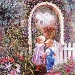 """""""Garden Gate"""" by mariewitte"""