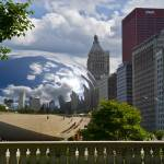 """The Bean - Millenium Park"" by tom_allan"