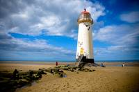 Talacre lighthouse 3
