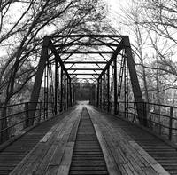 Hardin Bridge, Bartow County Georgia