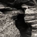"""""""Calico Hills Texture No. 2"""" by PadgettGallery"""