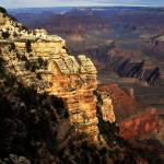 """Grand Canyon Vista No. 7"" by PadgettGallery"