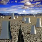 """""""nuclear wasteland"""" by artofmyth"""