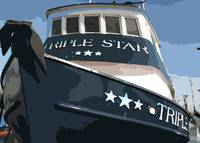 Triple Star Boat